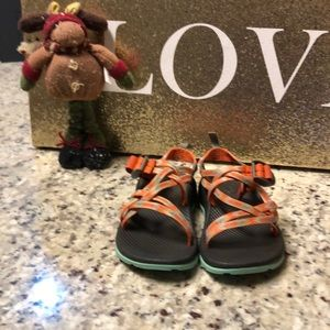 Chaco Shoes - Chaco sandals used afew times excellent condition